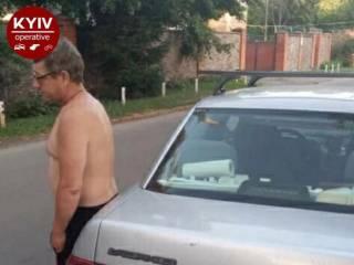 Под Киевом «на горячем» задержан педофил, который занимался сексом с 13-летним подростком