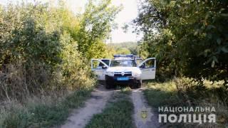 Под Одессой бродячие собаки откопали тело семимесячного ребенка