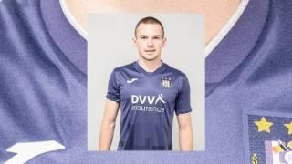 Один из лучших защитников сборной Украины по футболу стал игроком бельгийского гранда