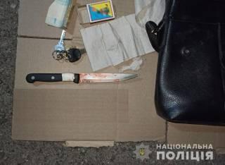 На Черниговщине задержали мужчину по подозрению в жестоком убийстве собственного сына