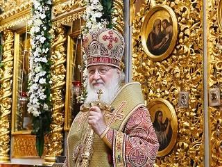 Патриарх Кирилл рассказал, с чем связана критика Церкви и обвинение ее в «немодности»