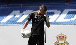 Почему Андрей Лунин останется в «Реале»?