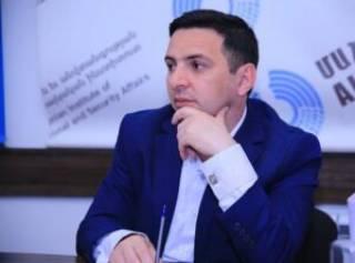 Политолог: В Армении многие радуются успехам украинского народа