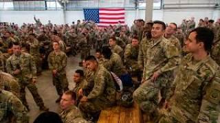 США стянут дополнительные войска к украинской границе: названа причина