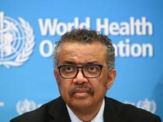 Глава ВОЗ сделал пессимистическое заявление относительно пандемии COVID-19