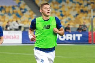 Ключевой игрок «Динамо» может переехать в Ливерпуль