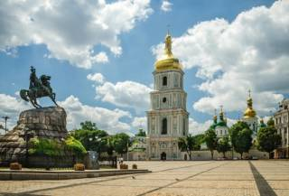 Киевлянам рассказали, как изменится погода до конца недели