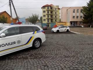 На Закарпатье парочка занялась сексом прямо посреди оживленной улицы
