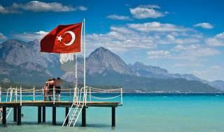 Туристы жалуются на непривычный отдых в Турции