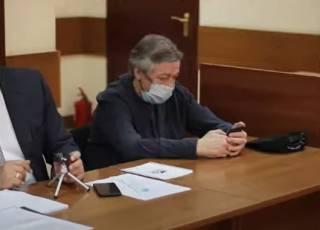 Актер-убийца Михаил Ефремов не признал свою вину и сделал ряд скандальных заявлений в суде