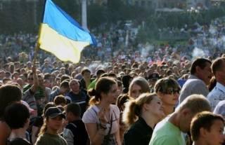 Стало известно, сколько украинцев страдают от ожирения