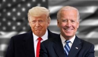 Эксперты оценили шансы Трампа и Байдена в ключевых штатах