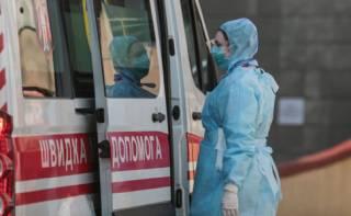 В Украине второй день подряд обновляется антирекорд по числу новых случаев заражения коронавирусом