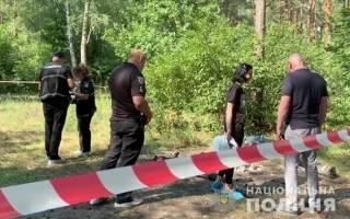 На окраине Киева раскрыли жуткое преступление (18+)