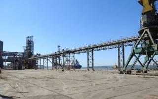 В Николаевском порту хранили селитры больше, чем рвануло в Бейруте