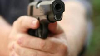 В Гидропарке иностранец расстрелял охранника клуба
