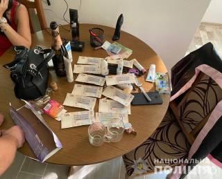 На Закарпатье банда под руководством женщины шантажировала людей интимными видео