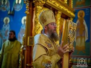 Митрополит Антоний назвал важную причину дистанции между Богом и человеком