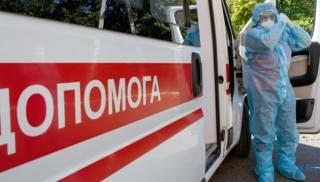 Украинцы стали тяжелее переносить коронавирус