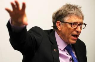 Билл Гейтс предрек грандиозную мировую катастрофу. И коронавирус тут ни при чем