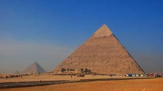 Египет меняет правила въезда в страну для туристов