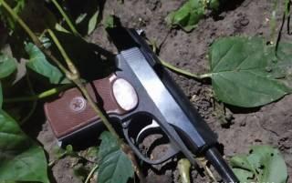 В Сумах мужчина расстрелял соседей за то, что те мешали ему отдыхать