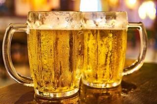 Озвучена безвредная суточная доза пива