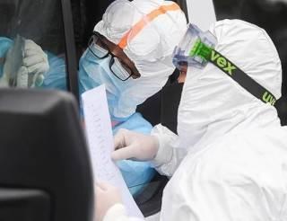 В Китае зафиксирована вспышка вируса SFTS. Он передается через клещей