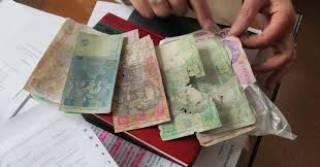 Нацбанк упрощает утилизацию изношенных банкнот