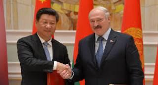 Стало известно, кто первым поздравил Лукашенко с победой
