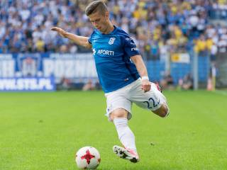 «Динамо» провернуло первый трансфер при Луческу
