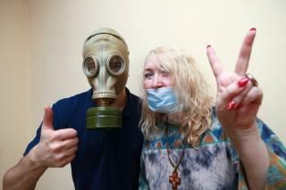 Стало известно, какие маски лучше всего защищают от коронавируса