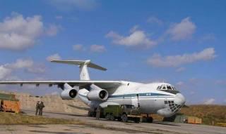 Прерванный полет: судьба самолетов-заправщиков Ил-78 в Украине