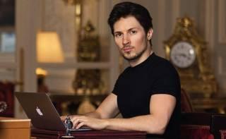 Павел Дуров тоже решил поучаствовать в белорусских протестах