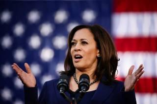 Байден выбрал себе в вице-президенты чернокожую женщину. Трамп ее уже раскритиковал