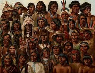 Россия приравняла крымских татар к американским индейцам