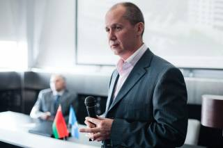 Пропутинский оппозиционер создал в Украине «Фронт национального спасения Беларуси»