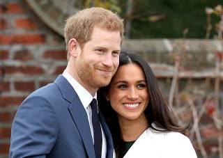 Принц Гарри и Меган Маркл купили секретный дом в Санта-Барбаре