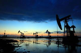 Нефть начала дешеветь. Стало известно, что случилось