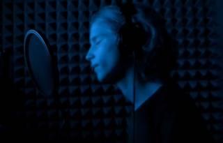 15-летний сын покойного рэпера Децла выпустил свою первую песню