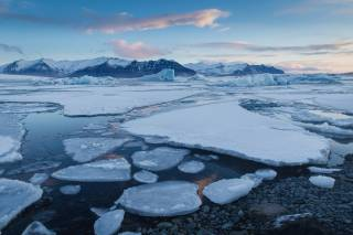 Датские ученые заговорили о климатической катастрофе