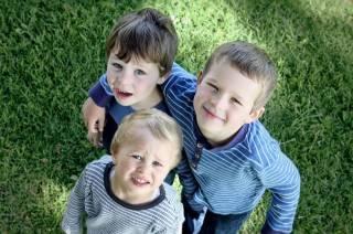 Американский ученый рассказал о скором появлении «дизайнерских детей»