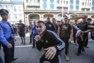 Вадима Титушко арестовали по подозрению в совершении тяжкого преступления