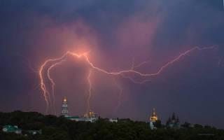 Киевлян предупредили о возвращении грозовых дождей: прогноз синоптиков