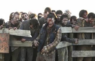 Эксперты поведали, угрожает ли нашему миру зомби-апокалипсис