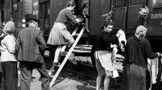 Депортация немцев из Крыма 18 августа 2020. Какой в этот день отмечается церковный праздник, день в истории, именины