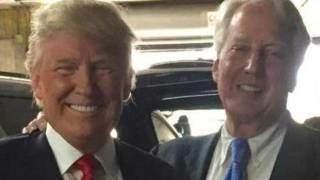 В США умер последний брат президента Трампа