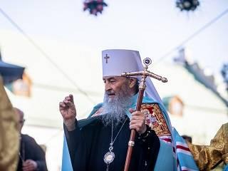 Иерархи Поместных Церквей поздравили Предстоятеля УПЦ c годовщиной интронизации