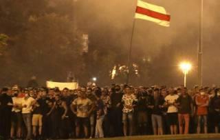 Что и кто стоит за протестами в Белоруссии?