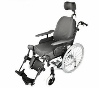 В Украине существует предприятие, которое бесплатно обеспечивает инвалидов техсредствами реабилитации